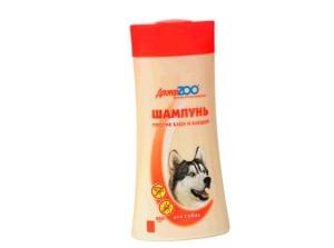 шампунь для собак