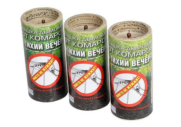 Дымовая шашка от клопов: отзывы Тихий вечер где купить в Москве СПб, цена адреса