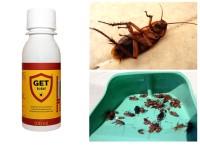 Эффективные средства от тараканов